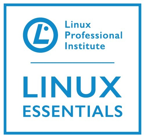 LPI's Linux Essentials